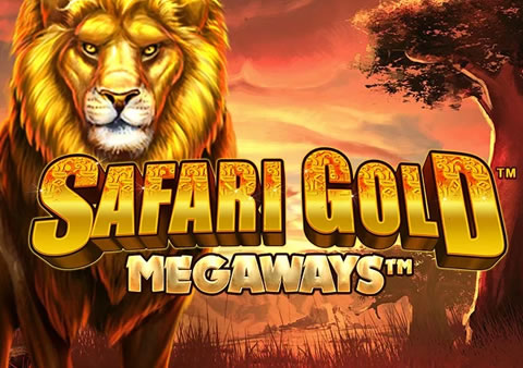 Safari Gold MegaWays