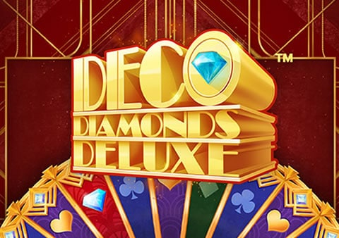 Deco Diamonds Deluxe