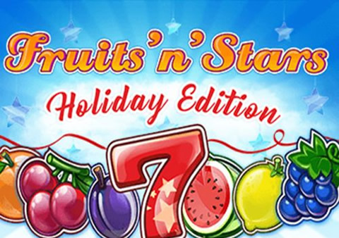 Fruits 'n' Stars Holiday Edition