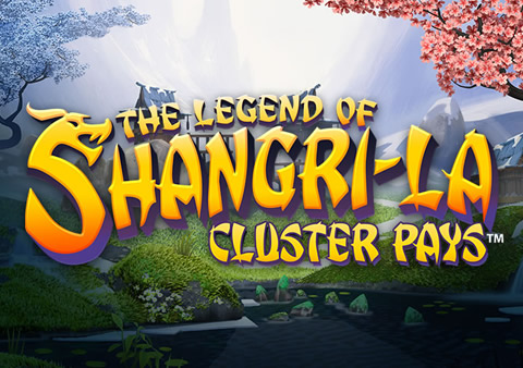 The Legend of Shangri-La Cluster