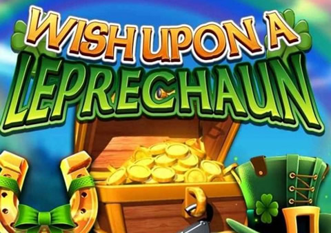 Wish Upon a Leprechaun